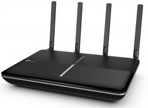 TP-Link AC3150 Wireless Wi-Fi MU-MIMO Router