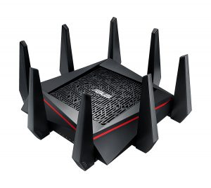 ASUS AC5300 Wireless Tri-Band [RT-AC5300]