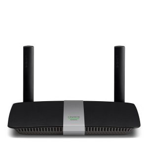 Linksys AC1200+ Smart Wi-Fi Gigabit Router (EA6350)