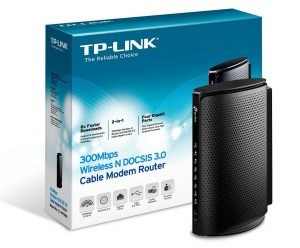 TP-Link N300 300Mbps Wireless N (TC-W7960)
