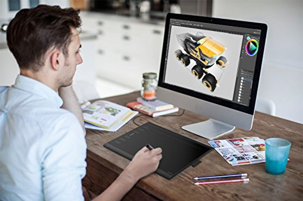 Best Cheap Drawing Tablet 2019 | Buyer's Guide and Reviews