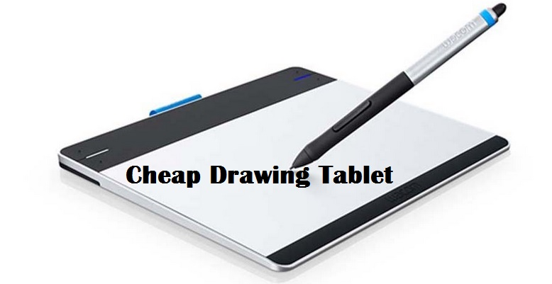 Cheap Drawing Tablet