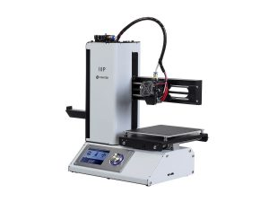 Monoprice 115365 Select Mini 3D Printer with Heated Build Plate