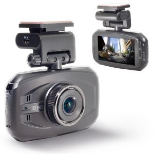 WheelWitness HD PRO Dash Cam with GPS