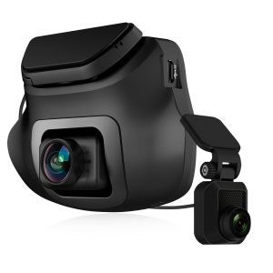 Z-EDGE S3 Dual Dash Cam - Ultra HD 1440P Front