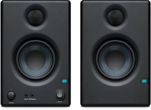 "PreSonus Eris E3.5 - 3.5"" Professional Multimedia Reference Monitors"