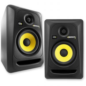 KRK RP5G3-NA Rokit 5 Generation 3 Powered