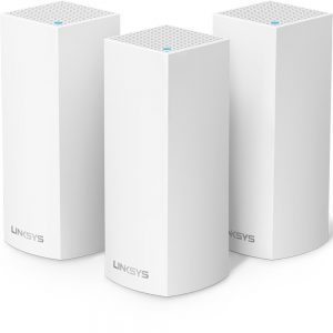 Linksys Velop Tri-band Whole Home