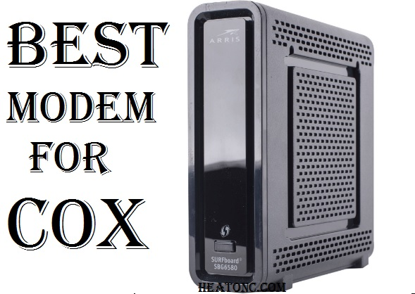 best modem for cox