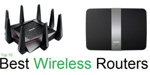 Top 10 Best Wireless Routers of 2019 - Best Wi-Fi Router for your Home Network