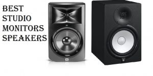 Best Studio Monitors Speakers for your Home | Buyer's Guide