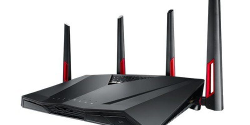 Top 10 Best Wireless Routers of 2018 – Buyer's Guide and Reviews