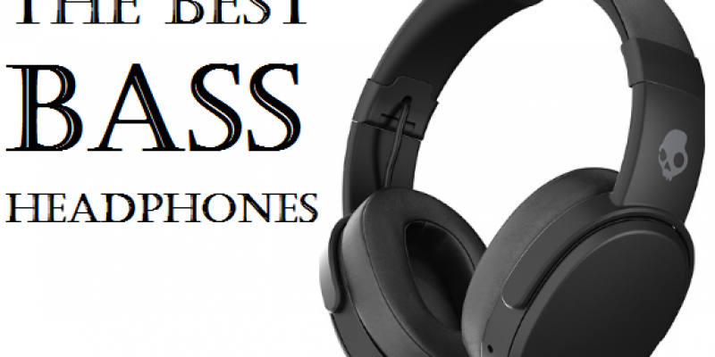 Top #10 Best Bass Headphones 2018 Reviews and Buying Guide