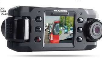 Best Front and Rear Dash Cam 2018 Reviews and Buyer's Guide