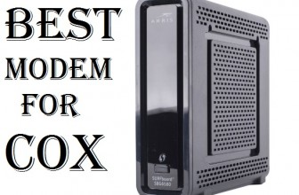Best Modem For Cox (Cox Approved Routers)