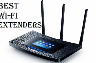 Best WiFi extender 2018 – Top 10 Wi-Fi Boosters for your Home and Office